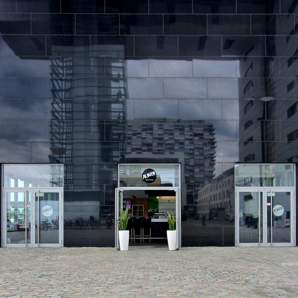 Repräsentative Adresse im Rheinauhafen Köln, mieten Sie das Pe303 für Ihr Event.