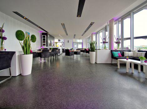 Pe303: Eventlocation Köln mit individueller Einrichtung