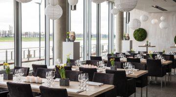 Dinner, Bankett, feierliche Anlässe, Betriebsfeier in Köln mit Catering