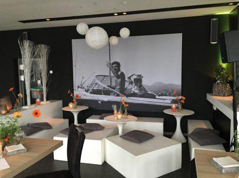 Mieten Sie unsere Räumlichkeiten für Ihre Veranstaltung in Köln. Mit oder ohne Catering: Wir bieten Ihnen 1000 Möglickeiten.