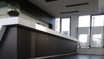 Stylische Location mieten für Seminare, Tagungen in Köln