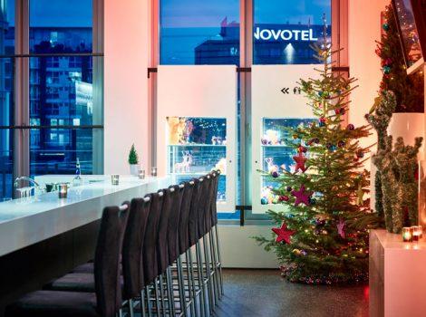 Pe303: Pe303: Die Location für Ihre Weihnachtsfeier in Köln direkt am Rhein