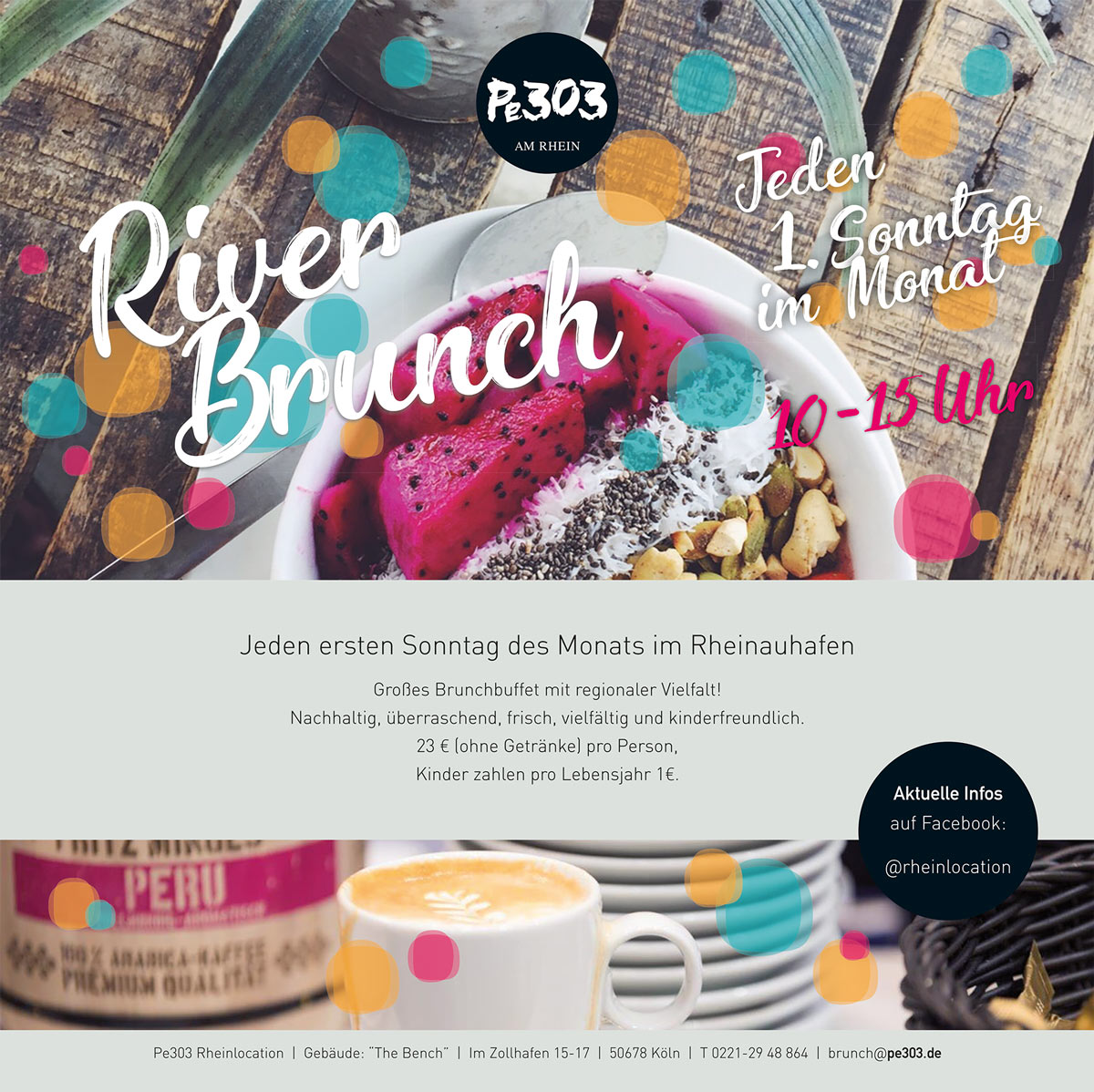 River Cree Brunch